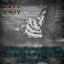 fall out teaser