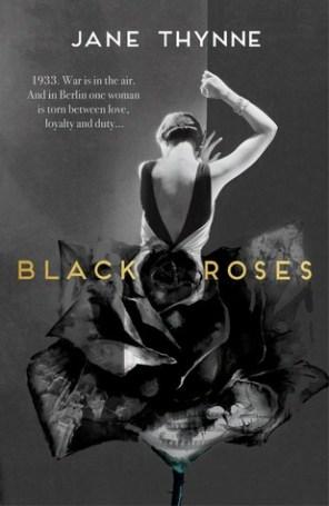 Book Haul_Black Roses
