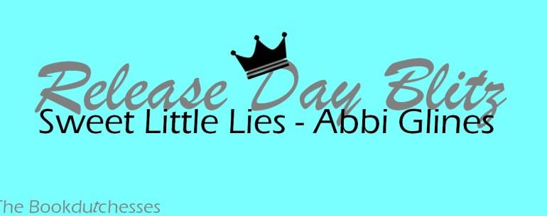 sweet little lies abbi glines amazon