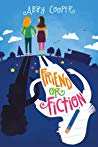 Buddy Review | Friend or Fiction – Abby Cooper