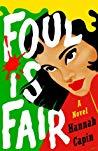 Review | Foul is Fair – Hannah Capin