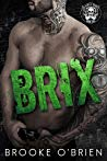 Review| Brix – Brooke O'Brien