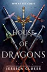 Review | House of Dragons – Jessica Cluess