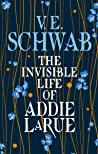 Bookish Beginnings on Friday| The Invisible Life of Addie LaRue – V.E. Schwab