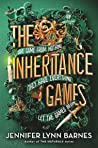 Review | The Inheritance Games – Jennifer Lynn Barnes
