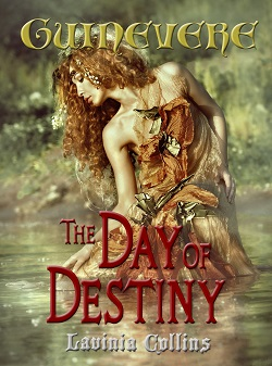 The Day of Destiny book cover