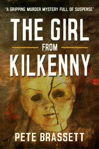 The Girl From Kilkenny book cover