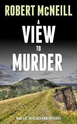 A View to Murder by Robert McNeill