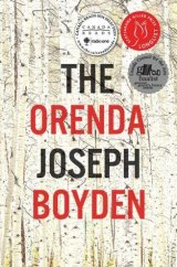 The Orenda Joseph Boyden