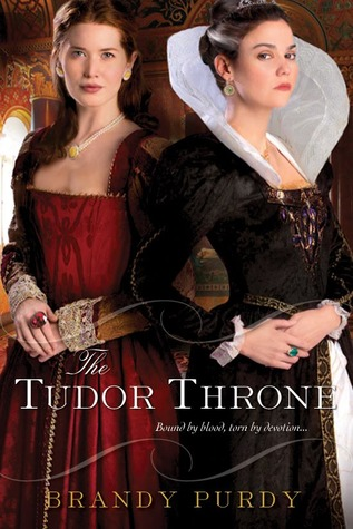 The Tudor Throne Brandy Purdy
