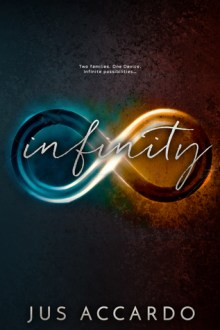 {ARC Review} Infinity (The Infinity Division #1) by Jus Accardo