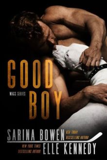 {ARC Review} Good Boy (WAGs #1) by Sarina Bowen and Elle Kennedy