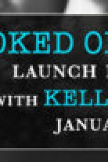 {Release Day Blitz} Excerpt & Giveaway – Hooked on Trouble by Kelly Siskind