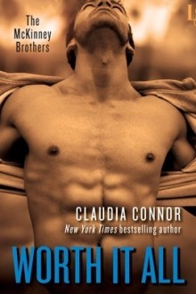 {Review} Worth It All (The McKinney Brothers #3) by Claudia Connor