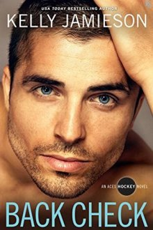 {Review} Back Check (Aces Hockey #4 by Kelly Jamieson