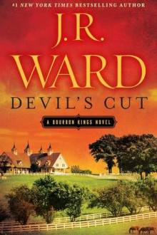 {Review} Devil's Cut (The Bourbon Kings #3) by JR Ward