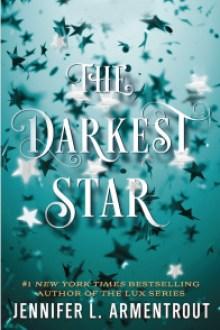 {ARC Review} The Darkest Star (Origin #1) by Jennifer L. Armentrout