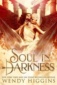 {ARC Review} Soul in Darkness by Wendy Higgins