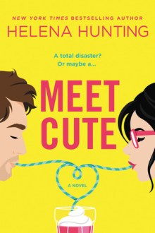 {ARC Review} Meet Cute by Helena Hunting