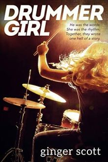 {ARC Review} Drummer Girl by Ginger Scott