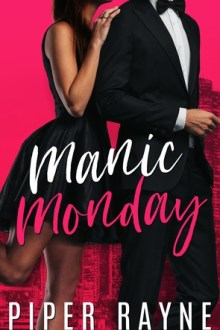 {Review} Manic Monday by Piper Rayne