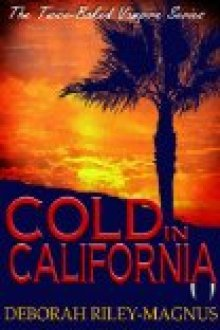 Jag just finished reading Cold in California