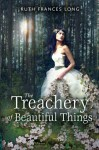 Treachery of Beautiful Things = Cover
