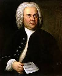 We're Bach.