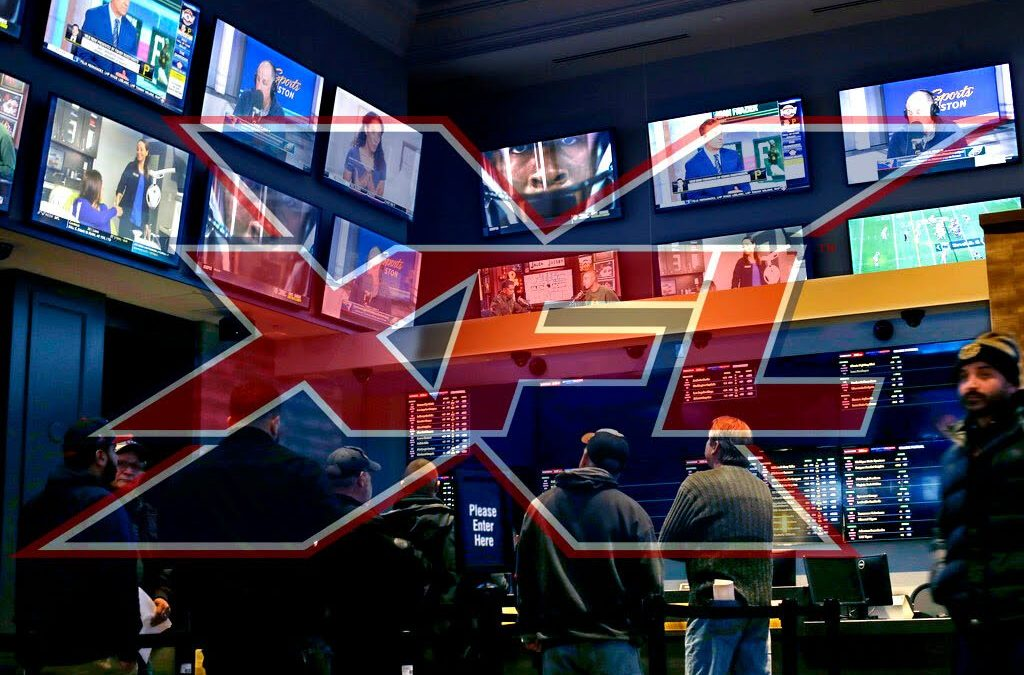 Everything You Need To Know To Bet The XFL