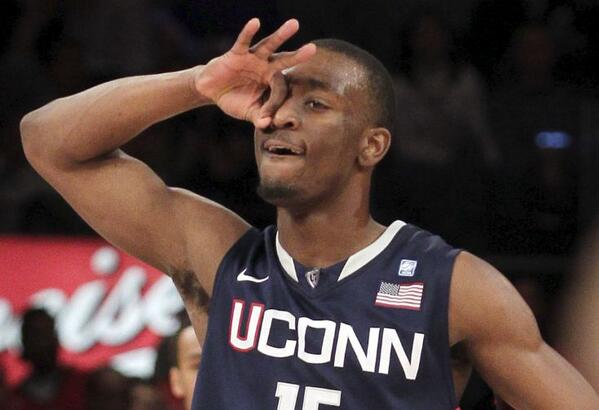 Appreciating College Basketball: Cardiac Kemba and the 2011 Uconn Huskies