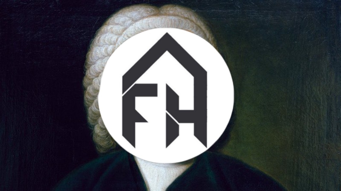 Funhouse is BACH