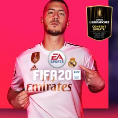 Finish Your Finals with the FIFA 20 Soundtrack