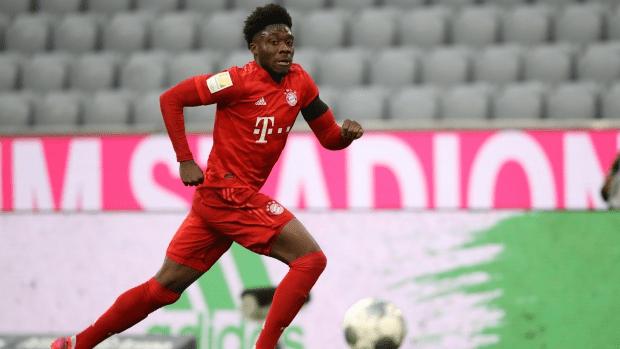 Barney Bundesliga Fade Board: June 16th-17th