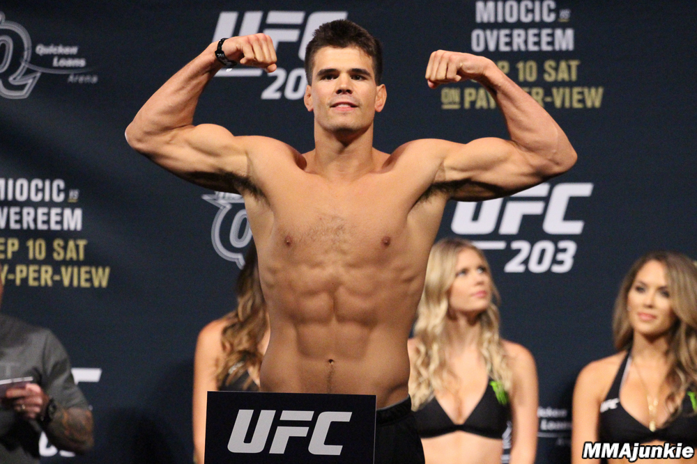 Mickey Gall Joins The Reverse Mush Podcast