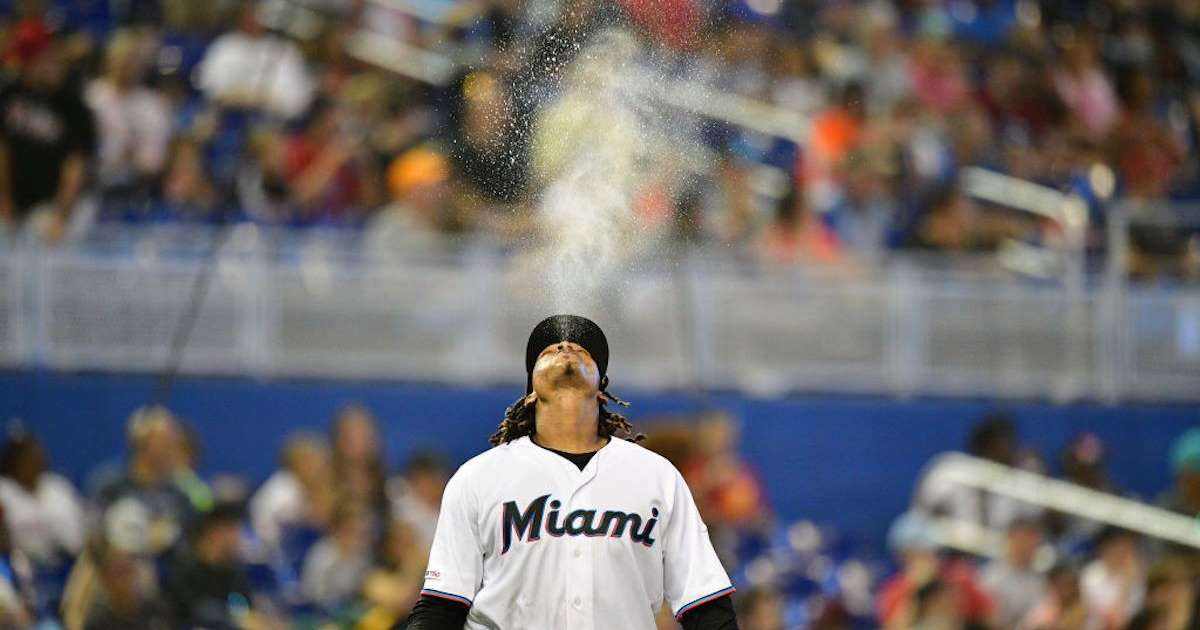 Are the Miami Marlins….back?