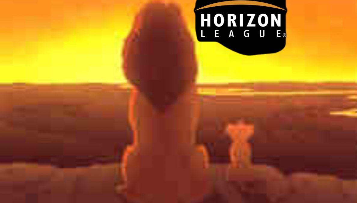 Reach out into the Horizon League Conference Tournament