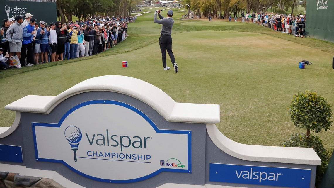 Valspar Championship Preview and Predictions