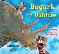 Bogart and Vinnie