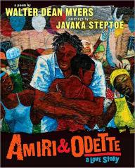 Amiri & Odette