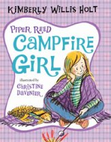 Piper Reed Campfire Girl