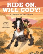 Ride On, Will Cody