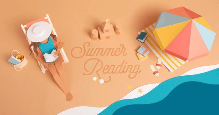 Goodreads-Summer-Reading-Challenge