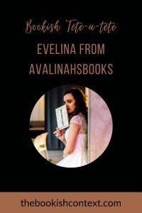 Bookish-Tête-à-tête-Evelina-@-AvalinahsBooks