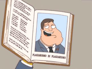 plagiarismodiplagiarismo
