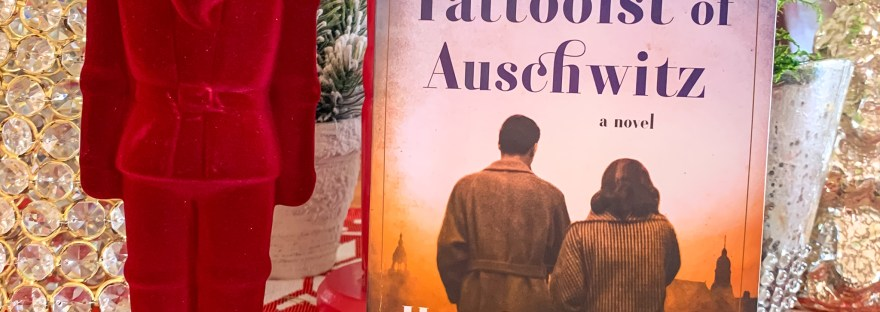 The Tattooist of Aushwitz