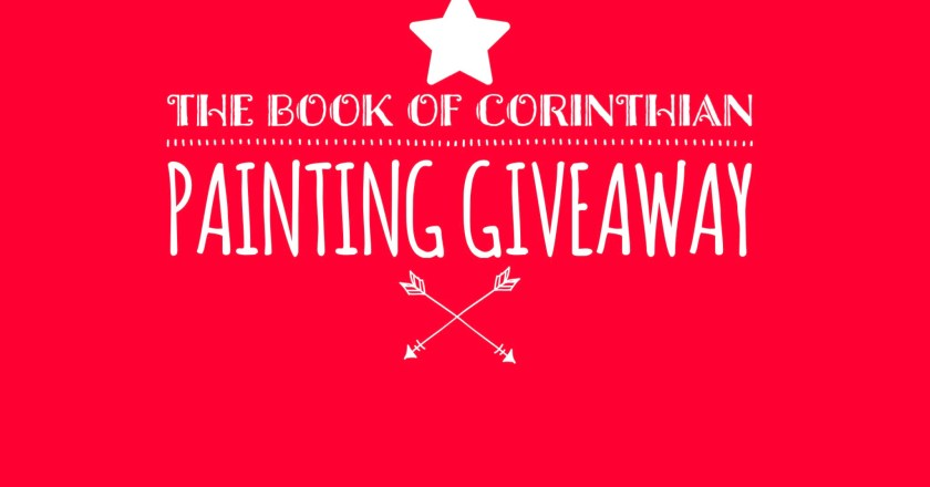 Painting Giveaway