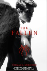 The Fallen by Thomas E Sniegoski