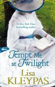 Review: Tempt Me at Twilight by Lisa Kleypas