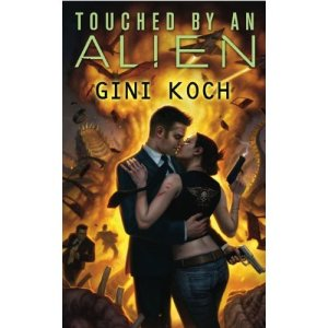 Ghosts, Aliens and Hot Menz Giveaway