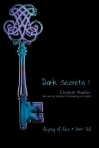 Review: Part 1: Dark Secrets by Elizabeth Chandler